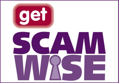 Get Scam Wise