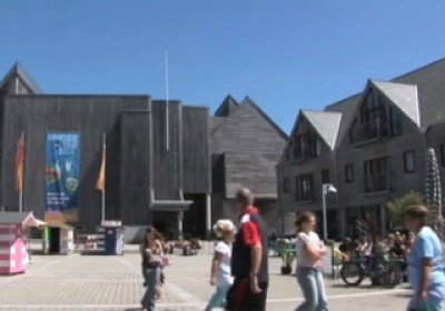 Business Improvement District: Events Square, Falmouth