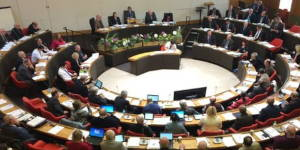 Watch next live Council webcast, 14 Apr 2021